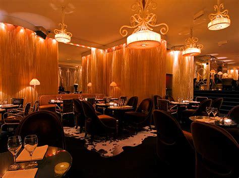 matignon creative restaurant 8e arrondissement