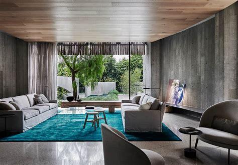 australian interior design awards reveals countrys