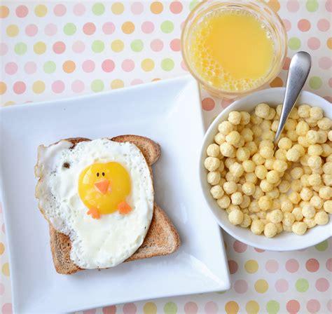 easter breakfast food art an easter breakfast for kids 183 kix cereal