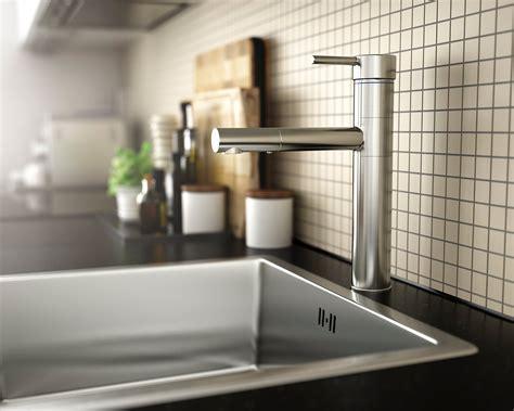 rubinetto in ottone cucina rubinetti per il lavello cose di casa