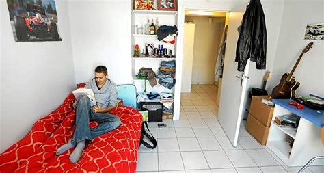 logement étudiant pourquoi ne pas le télégramme actualité a la une logements étudiants