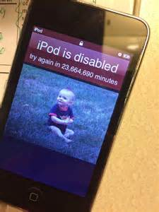 iphone for toddlers my disabled my ipod for 45 years