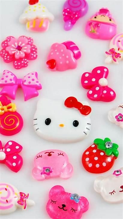 Iphone Wallpapers Hello Kitty Wallpapersafari