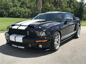 2009 Ford Shelby Mustang for sale #2267852 - Hemmings Motor News
