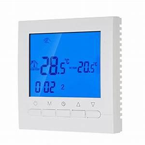 Elektrische Fußbodenheizung Test : thermostat fussbodenheizung elektrisch test juni 2019 ~ A.2002-acura-tl-radio.info Haus und Dekorationen