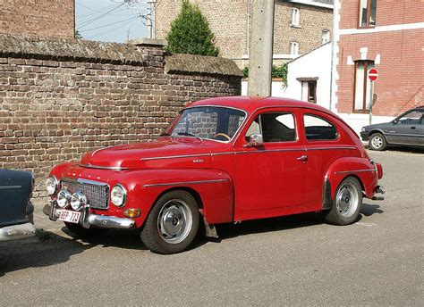 1959 Volvo PV544 Values | Hagerty Valuation Tool®