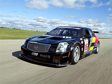 Cadillac Cts V Race Car by Cadillac Cts V Race Car Photos Photogallery With 14 Pics