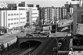 Grand Concourse Bronx Photograph by Dave Beckerman
