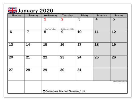 january  calendar uk michel zbinden en