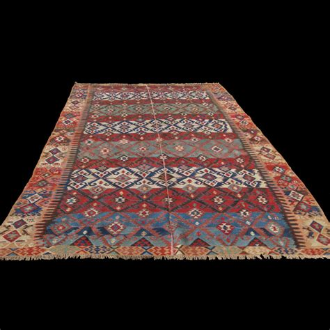 tappeti kilim antichi kilim anatolico antico konya carpetbroker