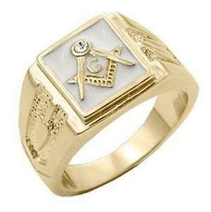 mens  solid gold ring ebay
