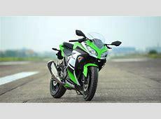 Kawasaki Ninja 300 bike 2018 Specification, Price and