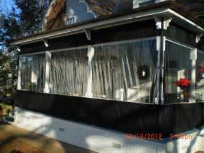 clear plastic enclosures for outdoors
