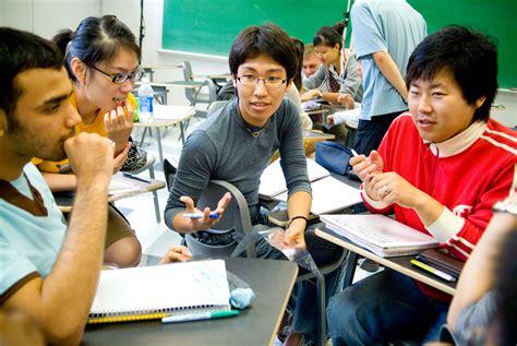 intern students report on international student exchange finds ub among