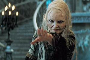 Most Memorable Movie Witches