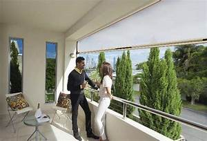Sonnenschutz Für Balkon : wetterschutz f r den balkon zum werkspreis ~ Michelbontemps.com Haus und Dekorationen