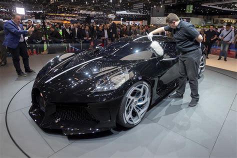 Expand your options of fun home activities with the largest online selection at ebay.com. Oto najdroższy samochód świata - Bugatti La Voiture Noire ZDJĘCIA - zdjęcie 2