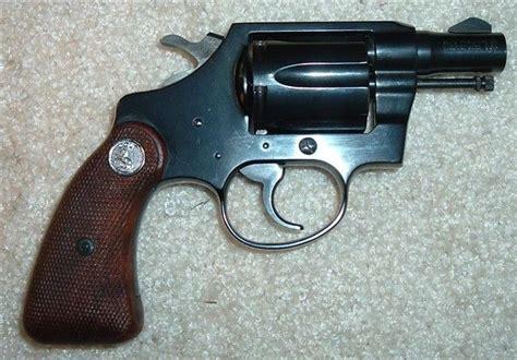 special colt detective 38 survival 1971 cobra revolvers guns guide handgun classic ammo skills spl uploaded user hand cool