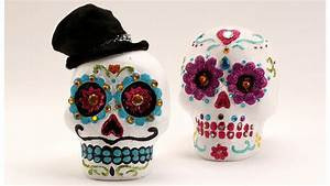 Day of the Dead décor now lives on shelves at major stores