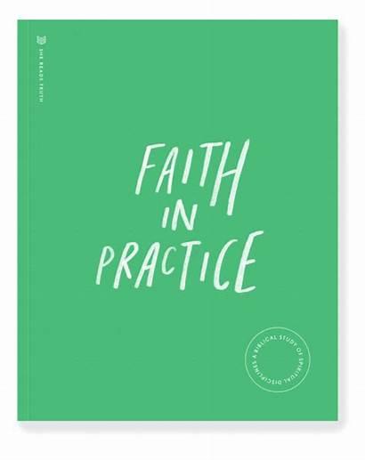 Study Practice Faith Disciplines Spiritual Biblical Plan