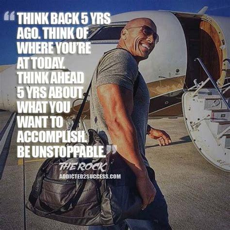 top   dwayne  rock johnson motivational quotes