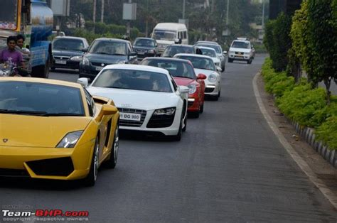 "Launch Of ""madras  Chennai Exotic Car Club"" Edit Pics"