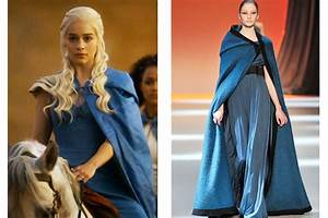Game Of Thrones Inspired Fashion Closets And Croissants