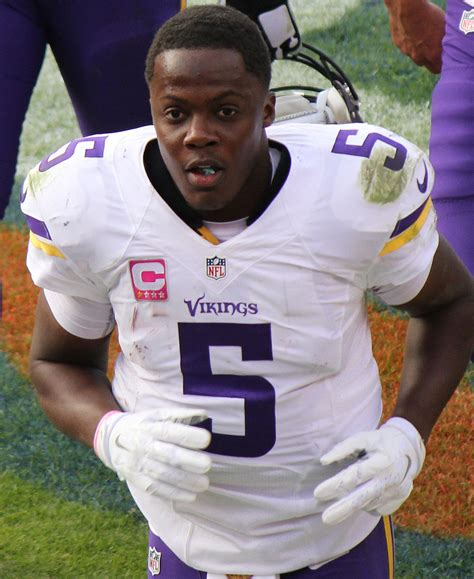 teddy bridgewater wikipedia