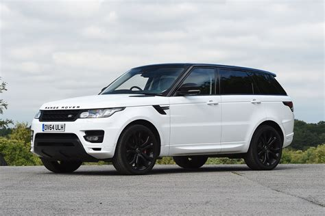 Review Land Rover Range Rover Sport by Used Range Rover Sport Review Auto Express
