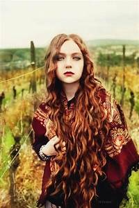 Long curly red hair | Red Things | Pinterest | Posts, Hair ...