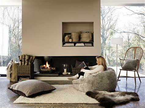 canapé cuir taupe choisir nouveau mobilier de salon moderne rétro