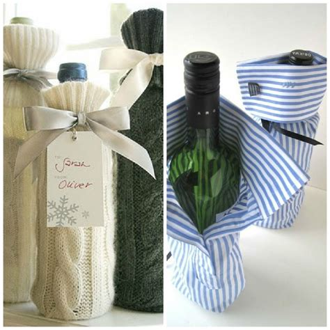 35 Creative And Simple Gift Wrapping Ideas For 2013