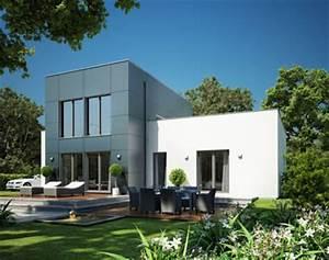 Fertighaus Ab 50000 Euro : au enansicht evolution 111 v5 ~ Sanjose-hotels-ca.com Haus und Dekorationen