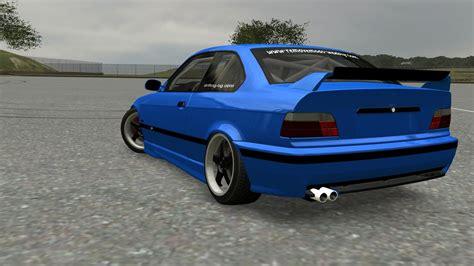 Bmw Drifting by Bmw E36 Cabrio Drift