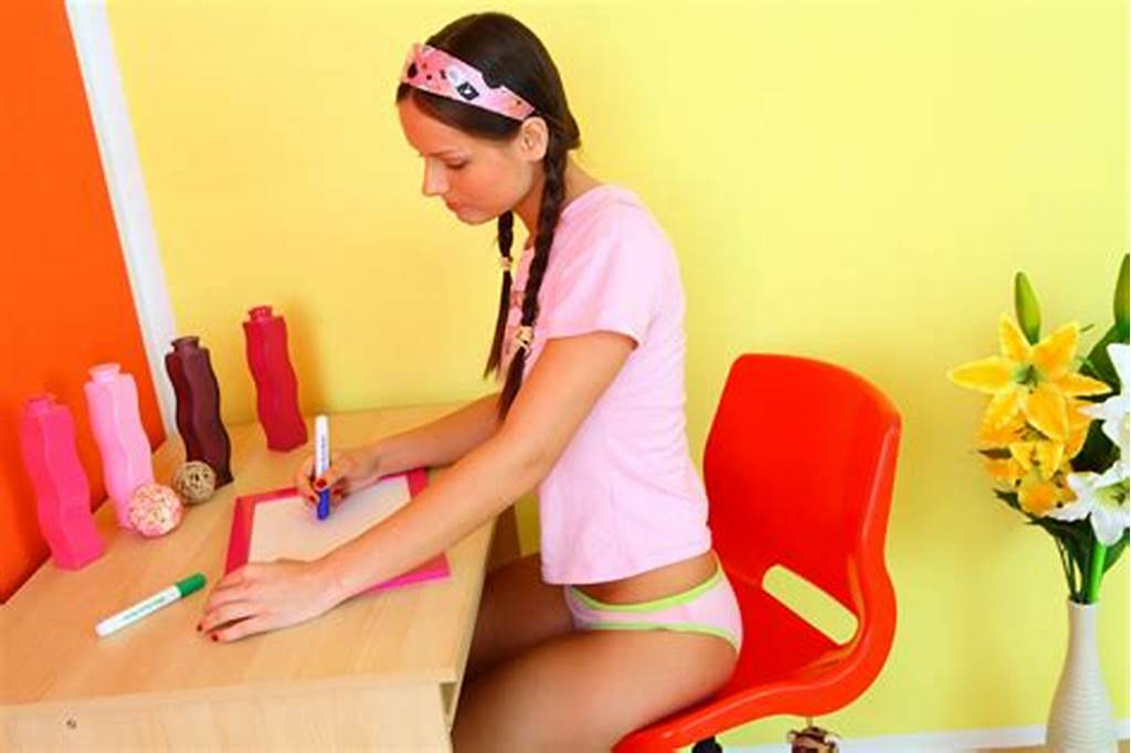 #Teen #Burg #Miloslava #This #Kinky #Teen #In #Pigtails #Just #Loves