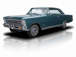 1966 Chevrolet Nova Ss For Sale