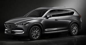 Mazda Cx 8 : mazda cx 8 to be sold in other markets outside japan ~ Medecine-chirurgie-esthetiques.com Avis de Voitures