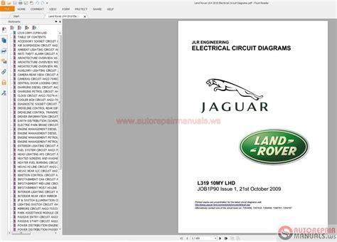 download car manuals pdf free 2010 land rover lr4 interior lighting land rover lr4 2010 electrical circuit diagrams auto repair manual forum heavy equipment
