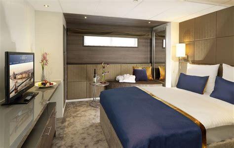 ms amadeus provence cabins  suites cruisemapper