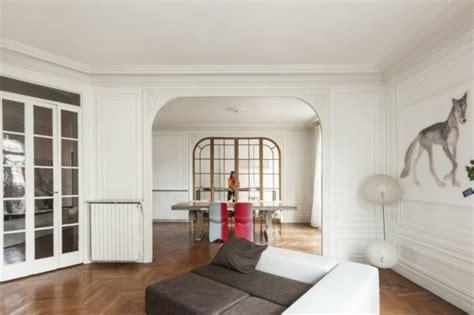 cuisine appartement parisien appartement parisien avec sa cuisine cachée