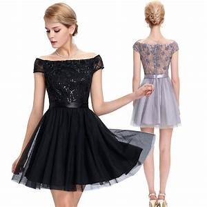 teens girls short sequins evening ball gown formal prom With formal short dresses for weddings