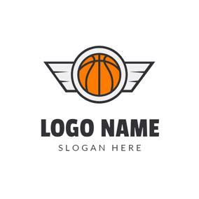 basketball logo designs   designevo logo