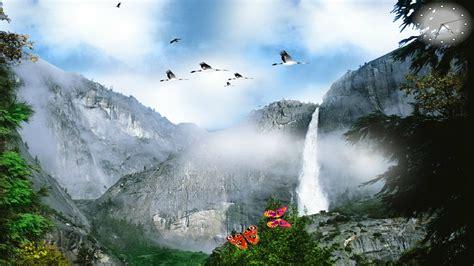 Free Waterfalls Screensaver for Windows 10 - Grand ...