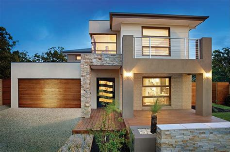 Y & Y Home Design And Consulting : Double Story House Designs In South Africa 1