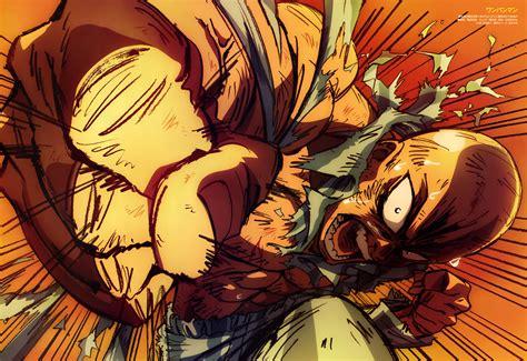 saitama  punch man hd wallpapers background