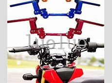 New Universal Refitting Motorcycle Handlebar Motorbike