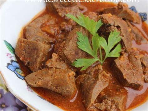 les sauces en cuisine les meilleures recettes de sauces et algérie 3