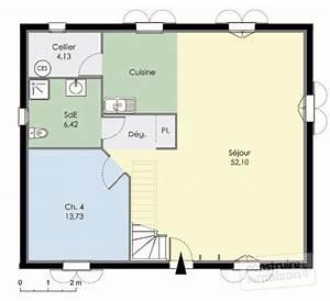faire plan maison soi meme gratuit ventana blog With faire un plan maison 11 projets nos maisons