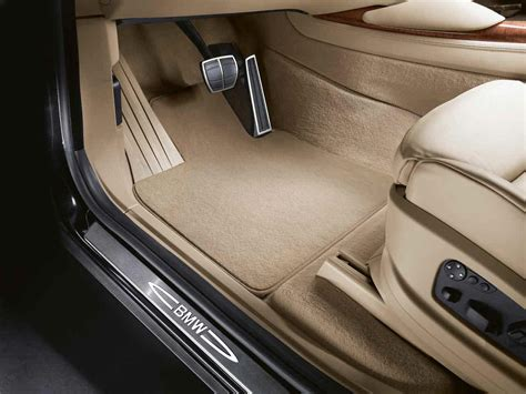 flooring your car bmw genuine car floor mats set velour beige e53 x5 51478250040 ebay