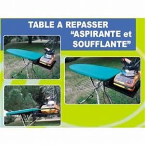 Table À Repasser Soufflante : table repasser mb extra aspirante et soufflante pro ~ Dode.kayakingforconservation.com Idées de Décoration